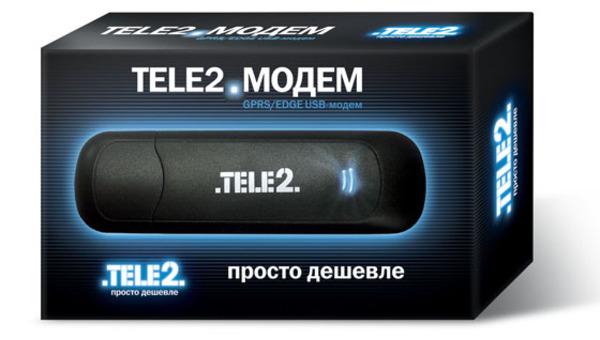 Способы распознавания собственного номера Теле2 в действующем модеме